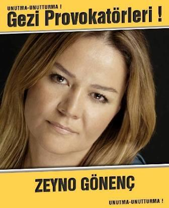 Gezi provokatörleri: Unutma, unutturma galerisi resim 20