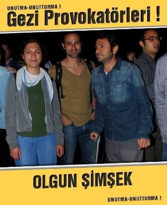 Gezi provokatörleri: Unutma, unutturma galerisi resim 22