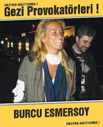 Gezi provokatörleri: Unutma, unutturma galerisi resim 23