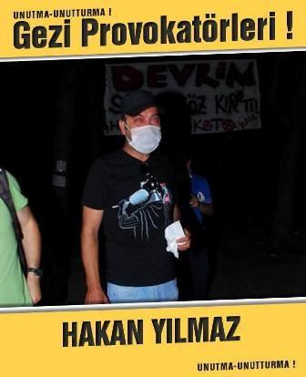 Gezi provokatörleri: Unutma, unutturma galerisi resim 24