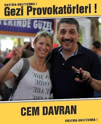 Gezi provokatörleri: Unutma, unutturma galerisi resim 3