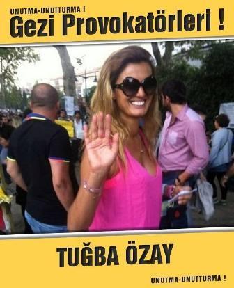 Gezi provokatörleri: Unutma, unutturma galerisi resim 6