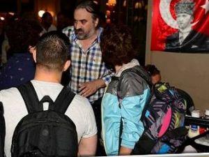 Gezi provokatörleri: Unutma, unutturma