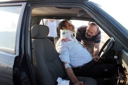 Konya'da Minibüs ile Otomobil Çarpıştı: 1 Ölü galerisi resim 5