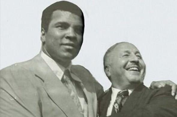 Efsane Boksör Muhammed Ali'nin hayatı galerisi resim 1