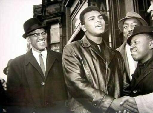Efsane Boksör Muhammed Ali'nin hayatı galerisi resim 11