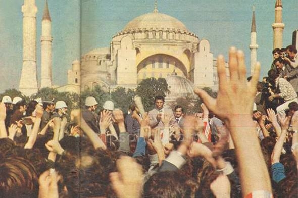 Efsane Boksör Muhammed Ali'nin hayatı galerisi resim 2