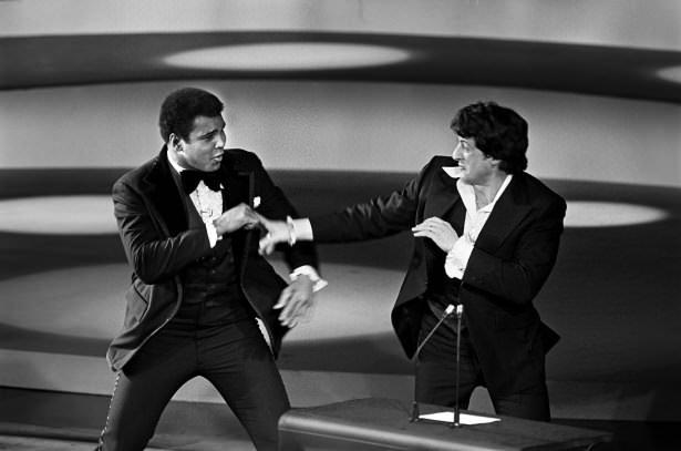 Efsane Boksör Muhammed Ali'nin hayatı galerisi resim 20