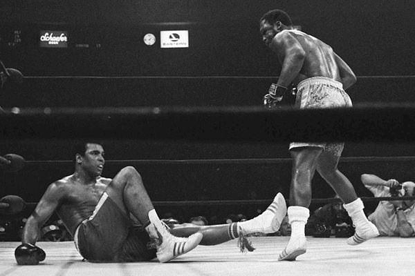 Efsane Boksör Muhammed Ali'nin hayatı galerisi resim 24
