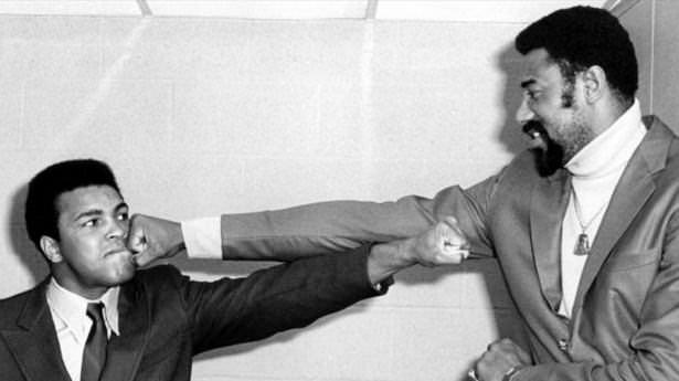 Efsane Boksör Muhammed Ali'nin hayatı galerisi resim 25