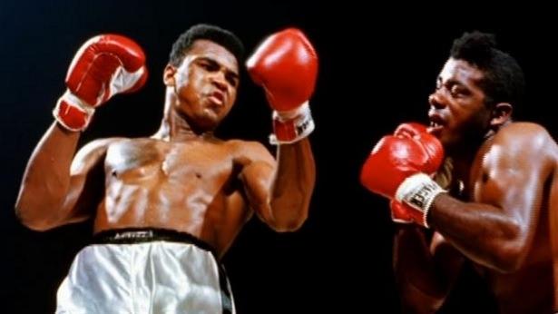 Efsane Boksör Muhammed Ali'nin hayatı galerisi resim 27