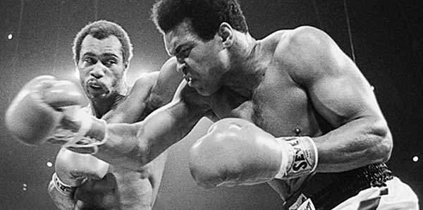 Efsane Boksör Muhammed Ali'nin hayatı galerisi resim 29
