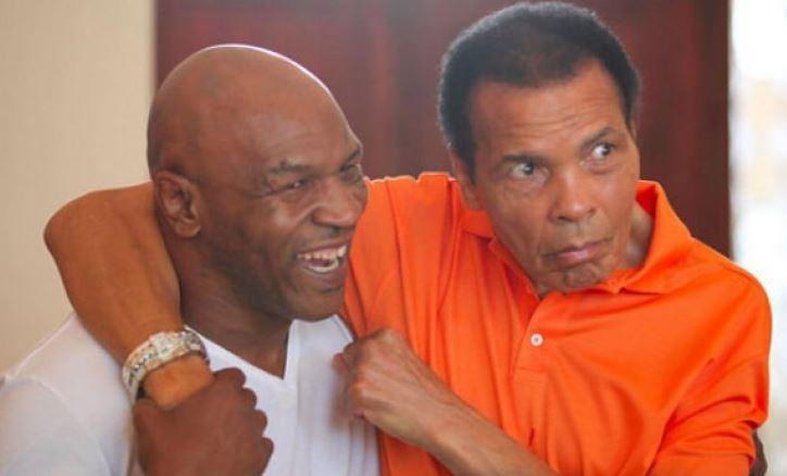 Efsane Boksör Muhammed Ali'nin hayatı galerisi resim 5