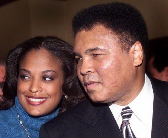 Efsane Boksör Muhammed Ali'nin hayatı galerisi resim 7