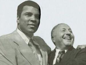 Efsane Boksör Muhammed Ali'nin hayatı