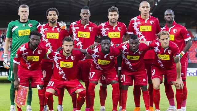 Konyaspor'un UEFA'daki muhtemel rakipleri galerisi resim 15