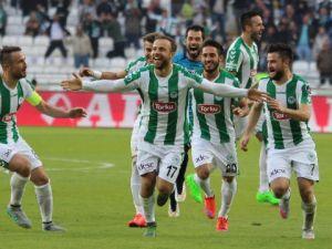 Konyaspor'un UEFA'daki muhtemel rakipleri