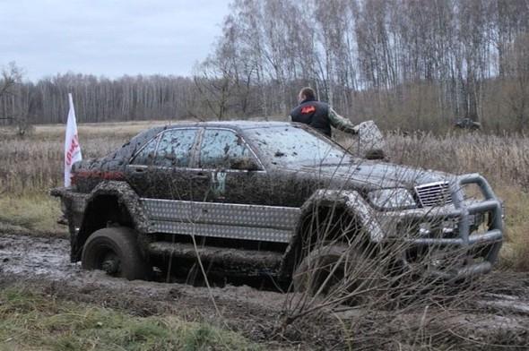 Rus mühendis hurdadan canavar icat etti galerisi resim 20