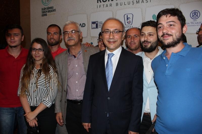 Ankara'da Konyalılar buluşması galerisi resim 16