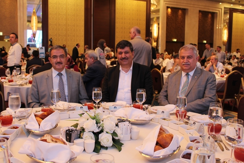 Ankara'da Konyalılar buluşması galerisi resim 18