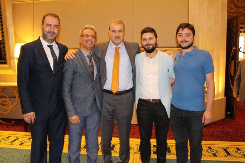 Ankara'da Konyalılar buluşması galerisi resim 26