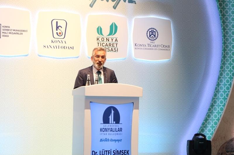 Ankara'da Konyalılar buluşması galerisi resim 27
