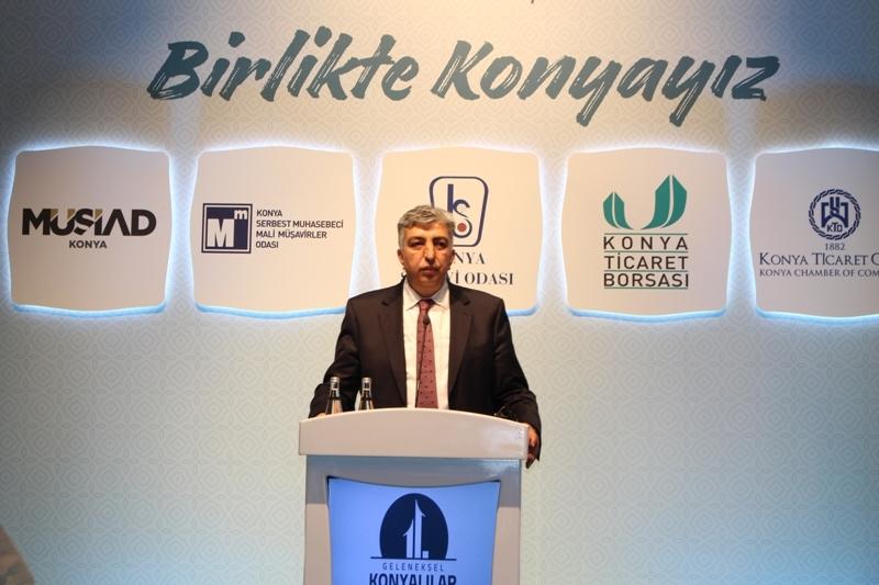 Ankara'da Konyalılar buluşması galerisi resim 28