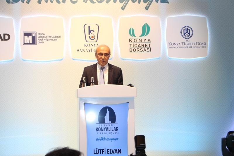 Ankara'da Konyalılar buluşması galerisi resim 30