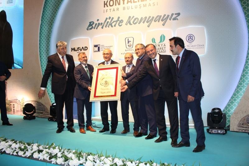 Ankara'da Konyalılar buluşması galerisi resim 32