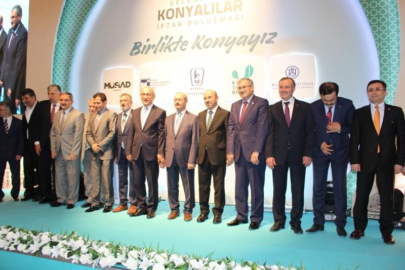 Ankara'da Konyalılar buluşması galerisi resim 33