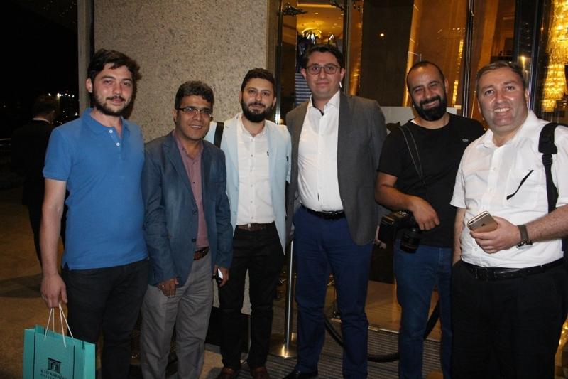 Ankara'da Konyalılar buluşması galerisi resim 5