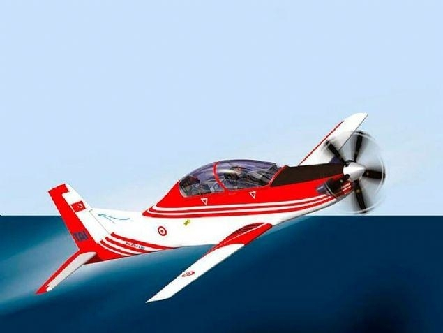 Türk havacılık tarihinde bir ilk! galerisi resim 10