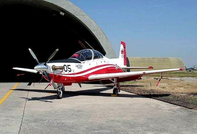 Türk havacılık tarihinde bir ilk! galerisi resim 12