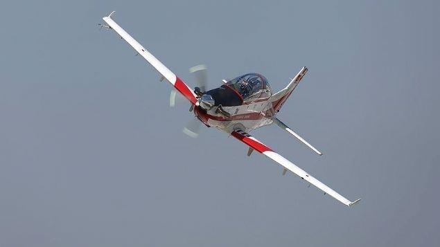Türk havacılık tarihinde bir ilk! galerisi resim 7
