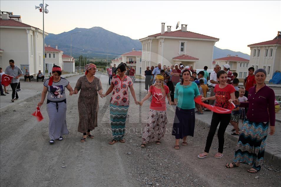 """Ahıska Türklerinde """"vatandaşlık müjdesi"""" sevinci galerisi resim 5"""