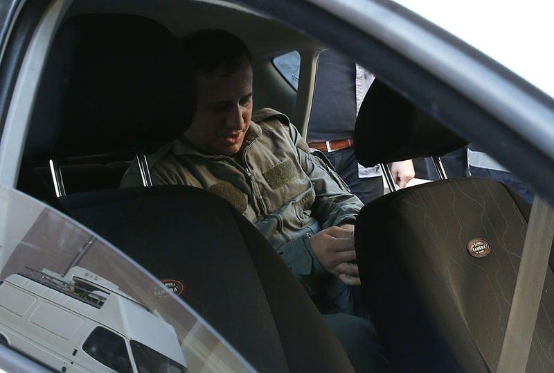 İşte tutuklanan komutanlar galerisi resim 13