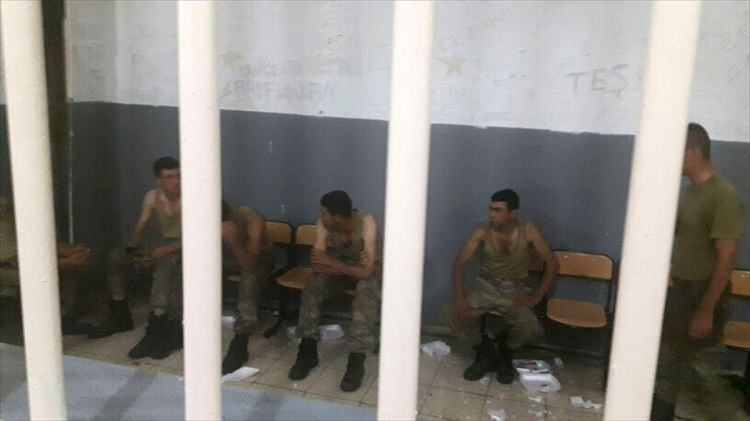 İşte tutuklanan komutanlar galerisi resim 42