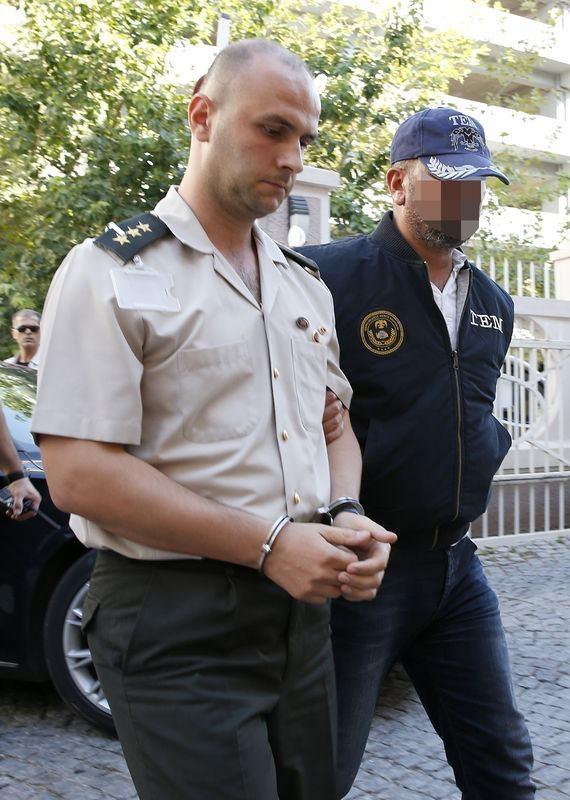İşte tutuklanan komutanlar galerisi resim 7