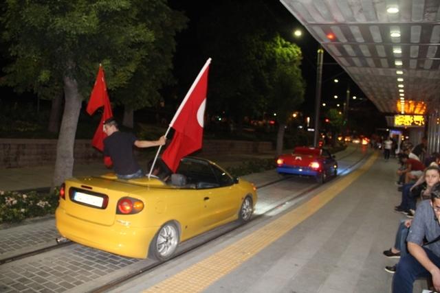 Konya 'daki en renkli araçlar galerisi resim 11