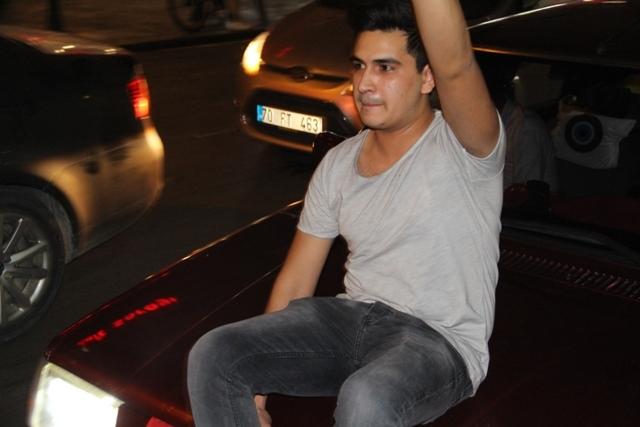 Konya 'daki en renkli araçlar galerisi resim 12