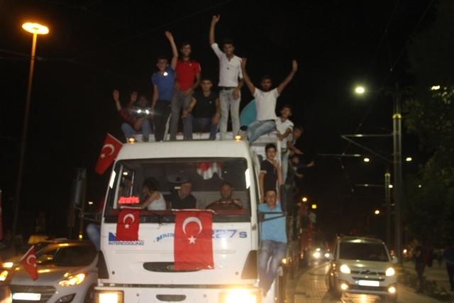 Konya 'daki en renkli araçlar galerisi resim 22