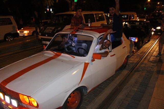 Konya 'daki en renkli araçlar galerisi resim 23