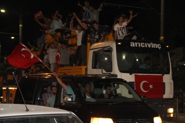 Konya 'daki en renkli araçlar galerisi resim 6