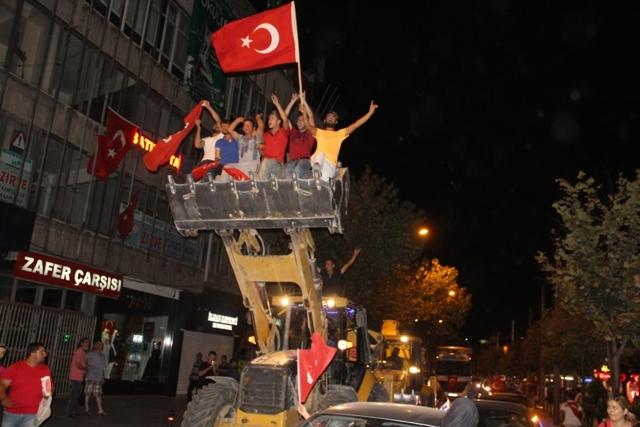 Konya 'daki en renkli araçlar galerisi resim 9
