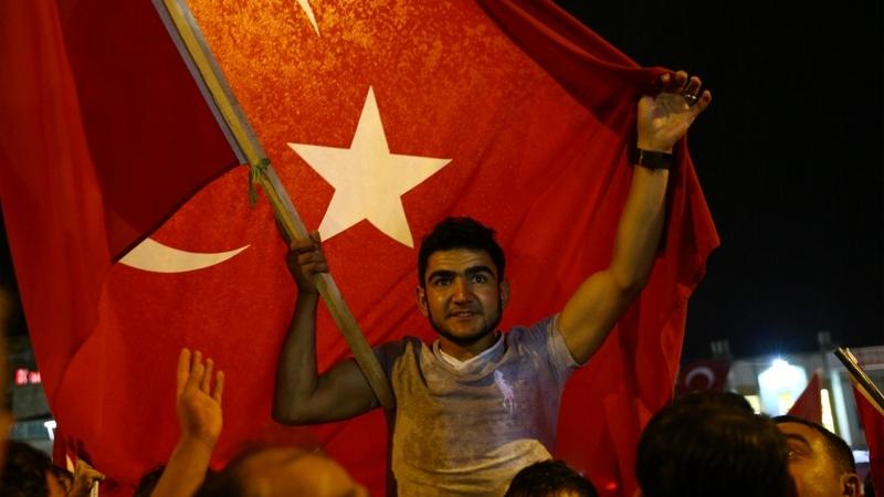 """Cumhurbaşkanı Erdoğan Konya """"demokrasi bekçileri""""ne seslendi galerisi resim 8"""