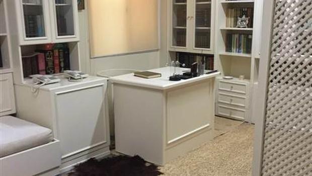 İşte Gülen'in Türkiye'deki sır odası galerisi resim 1