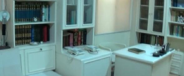 İşte Gülen'in Türkiye'deki sır odası galerisi resim 5