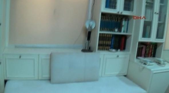 İşte Gülen'in Türkiye'deki sır odası galerisi resim 8