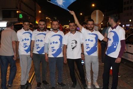 Konya'da Darbe Karşıtı Pankartlar galerisi resim 17