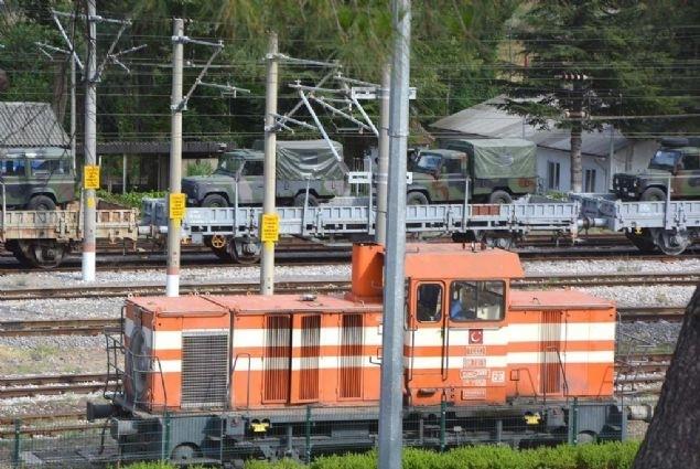 Eğer bu tren İstanbul'a gelseydi... galerisi resim 2